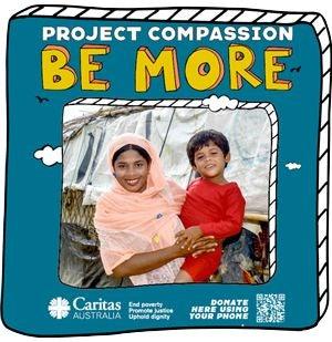 Project Compassion 2021 | Lenten Appeal | School Resources | Caritas  Australia