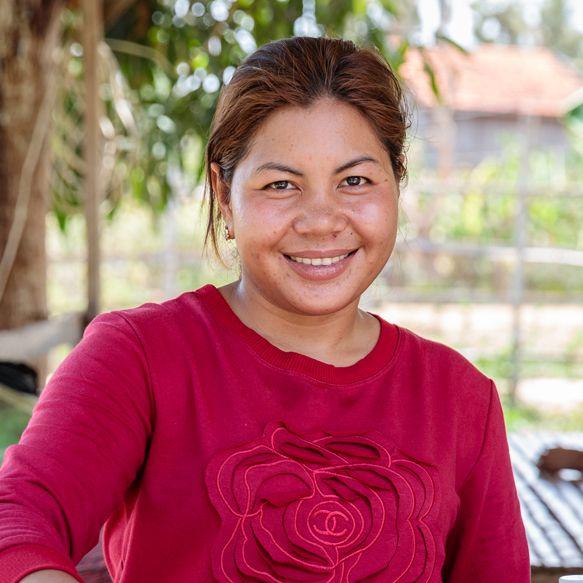 PHANY - CAMBODIA
