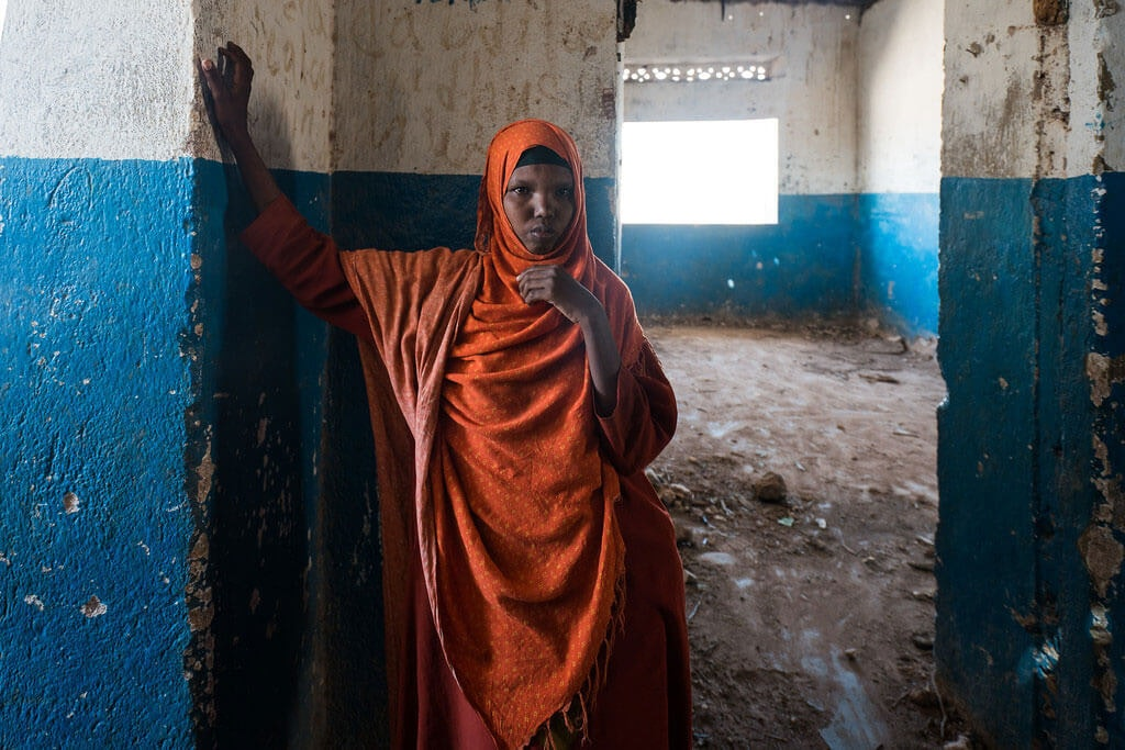 Somalia famine aid: where the money goes - UN Crisis Relief